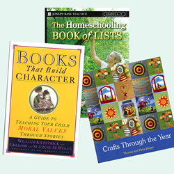 K-8 Homeschool Resources & Books | Oak Meadow Bookstore