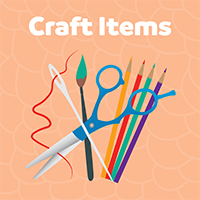 Individual Craft Items