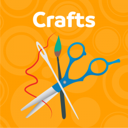 Crafts and Supplies | Oak Meadow Bookstore