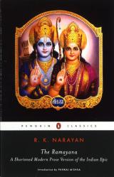 The Ramayana | Oak Meadow Bookstore