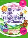 The Complete Book and CD Set of Rhymes, Songs, Poems, Fingerplays, and Chants | Oak Meadow Bookstore