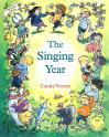 The Singing Year by Candy Verney - Homeschooling Resources | Oak Meadow Bookstore