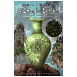 A Single Shard by Linda Sue Park | Oak Meadow Bookstore