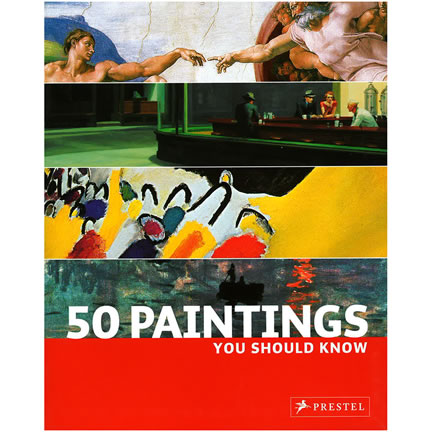 50 Paints You Should Know | Oak Meadow Bookstore