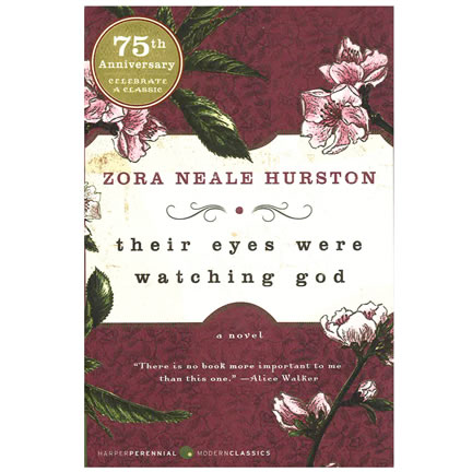 Their Eyes Were Watching God - Zora Neale Hurston | Oak Meadow Bookstore