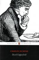 David Copperfield by Charles Dickens Book Cover, Penguin Classics   Oak Meadow Bookstore