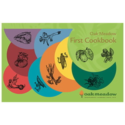 Oak Meadow First Cookbook - Digital | Oak Meadow Bookstore