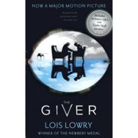 The Giver by Lois Lowry | Oak Meadow Bookstore