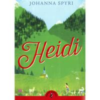 Heidi by Johanna Spyri | Oak Meadow Bookstore
