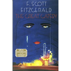 The Great Gatsby by F. Scott Fitzgerald | Oak Meadow Bookstore