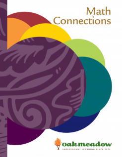 Math Connections Coursebook - Digital | Oak Meadow Bookstore