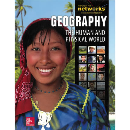 Geography: The Human and Physical World