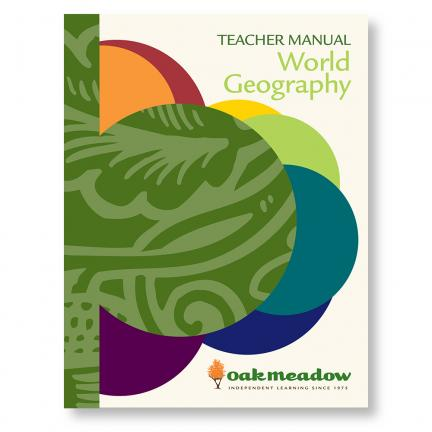 World Geography 2017 Teacher Manual