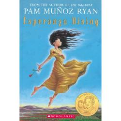 Esperanza Rising by Pam Muñoz Ryan | Oak Meadow Bookstore