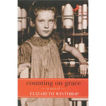Counting on Grace: A Novel by Elizabeth Winthrop | Oak Meadow Bookstore