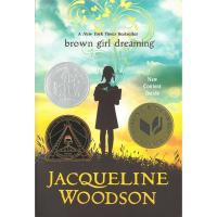 Brown Girl Dreaming by Jacqueline Woodson | Oak Meadow Bookstore