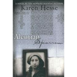 Aleutian Sparrow by Karen Hesse | Oak Meadow Bookstore