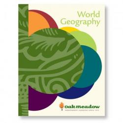 World Geography Coursebook - Digital | Oak Meadow Bookstore