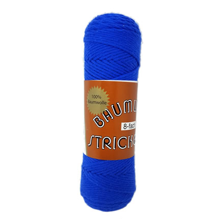 Knitting/Crochet Yarn (Blue) - Crafts & Supplies | Oak Meadow Bookstore