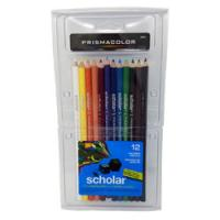 Prismacolor Scholar Colored Pencils - Craft Supplies | Oak Meadow Bookstore
