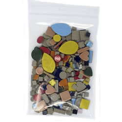 Mosaic Tile (1 lb.) - Crafts & Supplies | Oak Meadow Bookstore
