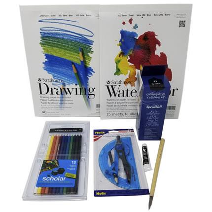 Seventh Grade Craft Kit