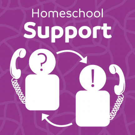 Homeschool support