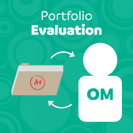 Portfolio Evaluation Program - SemesterPortfolio Evaluation Program - Semester | Oak Meadow Bookstore