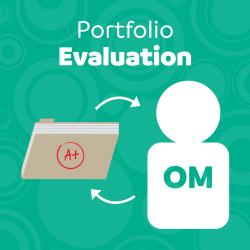Portfolio Evaluation Program - SemesterPortfolio Evaluation Program - Semester
