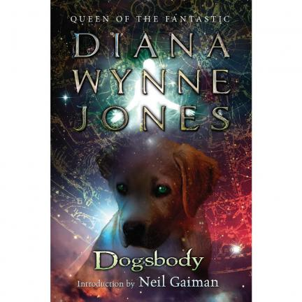 Dogsbody by Diana Wynne Jones, introduction by Neil Gaiman - High School English | Oak Meadow Bookstore
