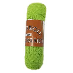 Knitting/Crochet Yarn (green) - Crafts & Supplies | Oak Meadow Bookstore