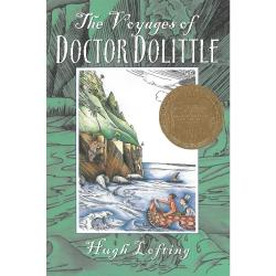 Voyages of Dr. Dolittle