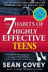 The 7 Habits of Highly Effective Teens by Sean Covey | Oak Meadow Bookstore
