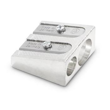 Stockmar Dual Sharpener - Metal | Oak Meadow Bookstore