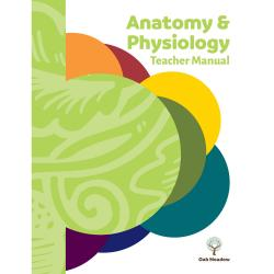 Anatomy & Physiology Teacher Manual - Digital