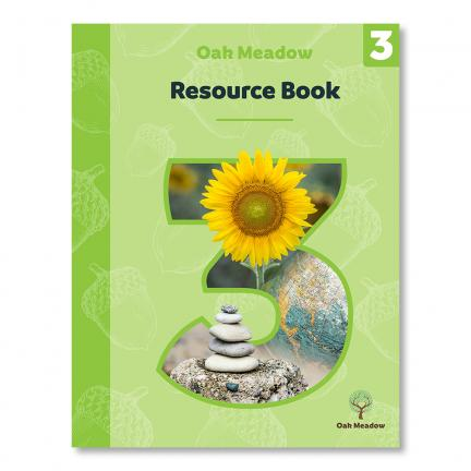 Third Grade Resource Book | Oak Meadow Bookstore