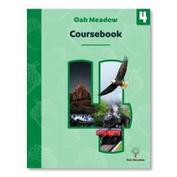 Coursebook Grade 4 | Oak Meadow Bookstore
