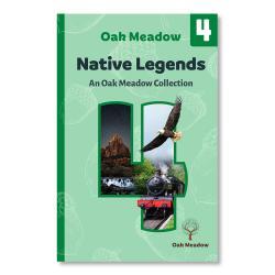 Native Legends: An Oak Meadow Collection - Digital | Oak Meadow Bookstore