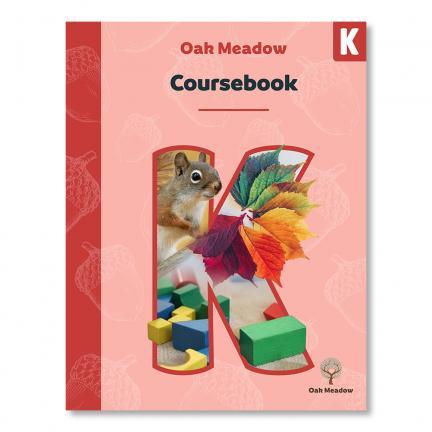 Kindergarten Coursebook | Oak Meadow Bookstore