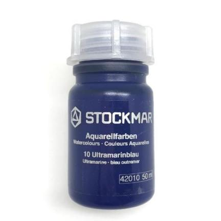 Stockmar Watercolour Paint - Ultramarine