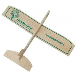 Oak Meadow Plane