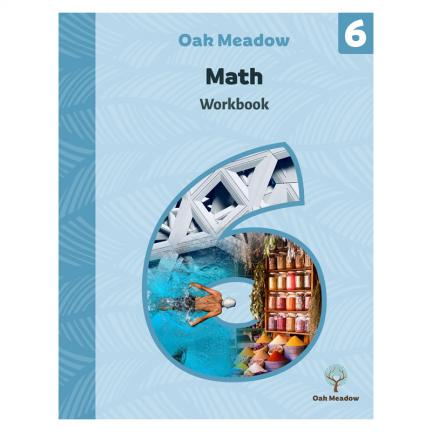 Grade 6 Math Workbook