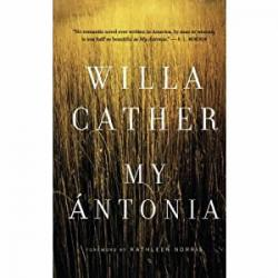 My Antonia by Willa Cather | Oak Meadow Bookstore