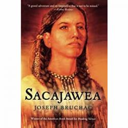 Sacajawea by Joseph Bruchac | Oak Meadow Bookstore