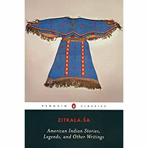 American Indian Stories, Legends, and Other Writings by Zitkala-Sa | Oak Meadow Bookstore