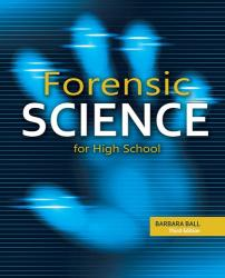 Forensic Science for High School - Textbook | Oak Meadow Curriculum