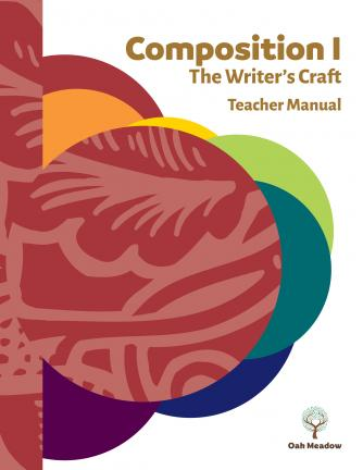Composition 1 Teacher Manual