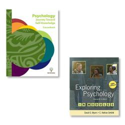 Psychology: The Journey Toward Self-Knowledge Course Package | Oak Meadow High School Curriculum
