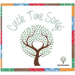 Oak Meadow Circle Time Songs CD