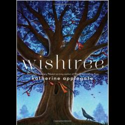 Wishtree by Katherine Applegate   Oak Meadow Bookstore